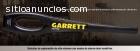 Detector Metal Garrett Super Scanner
