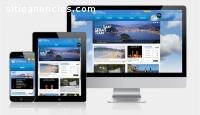Diseño de Paginas Web y Tiendas Virtuale