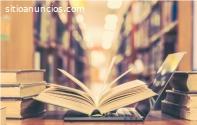 Donde donar libros