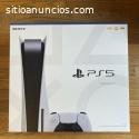 EN VENTA: Playstation 5
