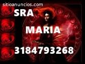 ESOTERICA BRUJA VIDENTE AMARRES 31847932