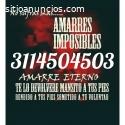 ESPECIALISTA EN AMARRES +573114504503