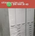estanterias metalicas cali