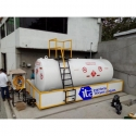 fabricación tanques para combustible