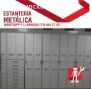 fabricantes estanterias metalicas
