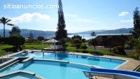 Finca & Cabaña en el Lago Calima