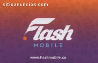 Flash Genial 30 días