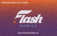 Flash Súper 30 días