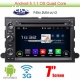 Ford F550 Android APP Mirror link Car GP