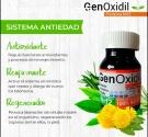 Genoxidil: Liberador de Células Madre