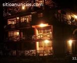 HOTEL SOL Y LUNA- CAPURGANA