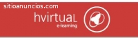 Hvirtual E-learning
