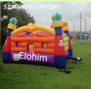 INFLABLES Elohim
