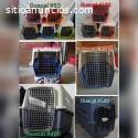 jaulas plásticas para transportar mascot