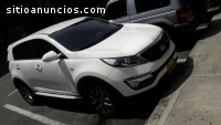 Kia New Sportage Revolution 2016 Mde