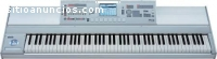 Korg M388 88 Key Keyboard Workstation