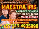 lectura del tarot bucaramanga3124935990
