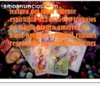 Lectura del tarot en pereira 3124935990