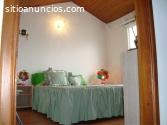 Lista para arrendar hermosa habitación