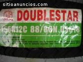 Llantas Nuevas Doublestar 155R12C Radial