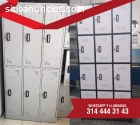 locker metalico economico