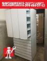 lockers y torres metálicos baratos