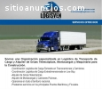 Logisven- Equipo/ Low Boy de Ejes Modula