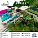 LOS  COLORADOS, Condominio y Club House