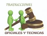 LOS MEJORES TRADUCTORES OFICIALES