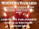 MAESTRA DAMARIS  CONSULTA GRATIS