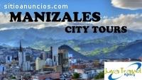 Manizales City Tours