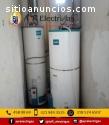 Mantenimiento de Calentadores Mabe