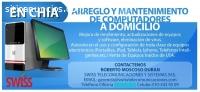 Mantenimiento de Computadores PC, Portat