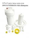 mantenimiento de filtros de agua
