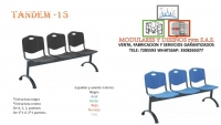 mantenimiento y venta de sillas de ofic.