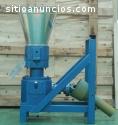 Maquina para pellets PTO 120-200 kg/h
