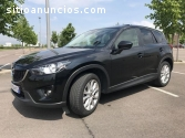 Mazda CX5 2.2 SKYACTIV-D Selection 175 C