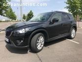 Mazda CX5 2.2 SKYACTIV-D Selection 175 C