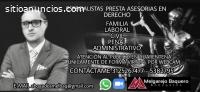 MELGAREJO BAQUERO & ABOGADOS