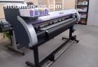 "Mimaki CJV30-160 Printer Cutter 63"""