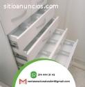 mobiliario metalico de segunda copidroga