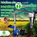 Molino de martillos Meelko 1,5 KW