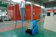 Molino triturador 500 kg hora - MKH420B