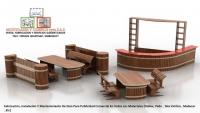 Muebles para oficinas,hoteles,restaurant