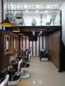 Muebles para sala de belleza