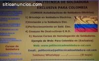 Negocio Web Exclusiva para toda Colombia