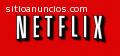 Netflix Premium HD, 12 meses