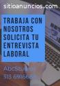 Oferta de Empleo Dosquebradas Pereira Sa