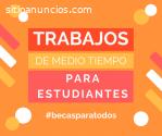 OFERTAS DE TRABAJOS MEDELLIN