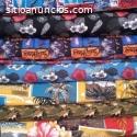 Ofrecemos todo lo relacionado con textil